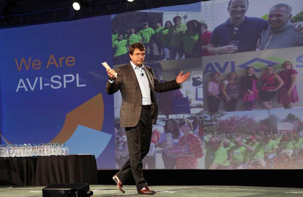 AVI-SPL Expands Alliance with Vega Global to Enhance Global Delivery Model