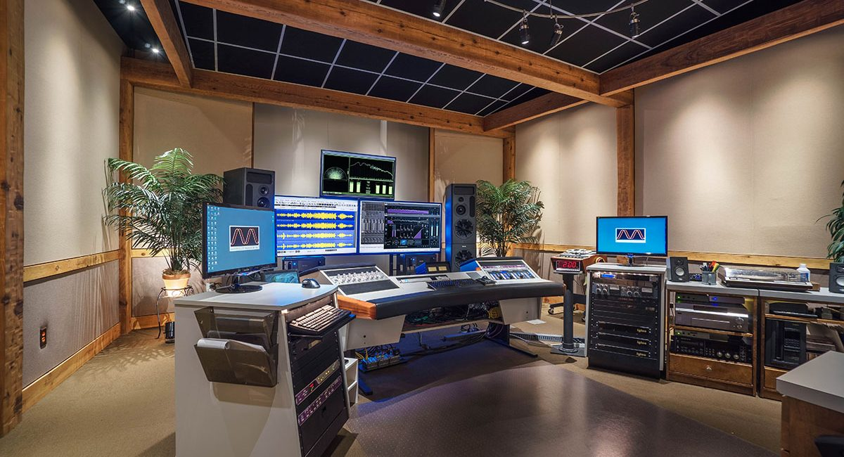 Mayfield Mastering Chooses Torus Power to Protect PMC Monitor System