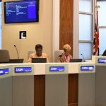 LED displays, NanoLumens ENGAGE, East Baton Rouge Metro Council