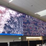 NanoLumens 1.6mm Performance Series LED display