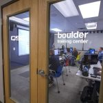 QSC has opened a new training center in Boulder, Colo., AV training