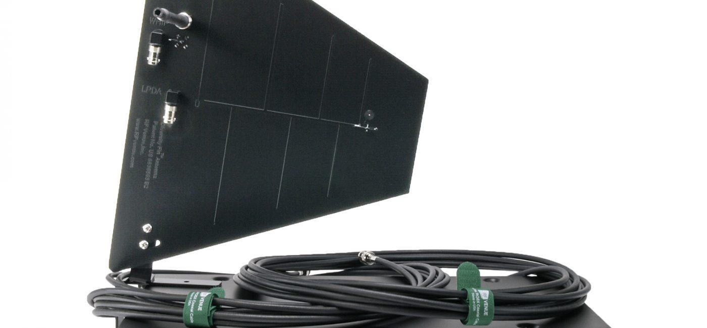Audio-Technica Distributing RF Venue Wireless System Accessories in North America