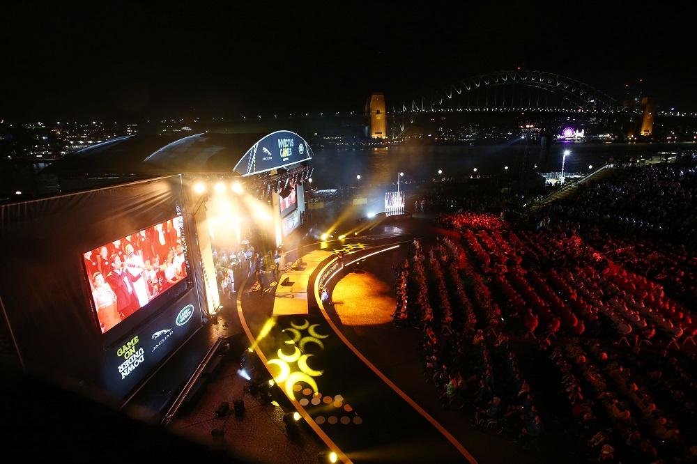 Invictus Games Sydney 2018: Day 1 & Opening Ceremony