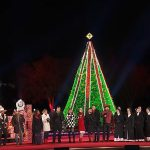 National Christmas Tree, SD10