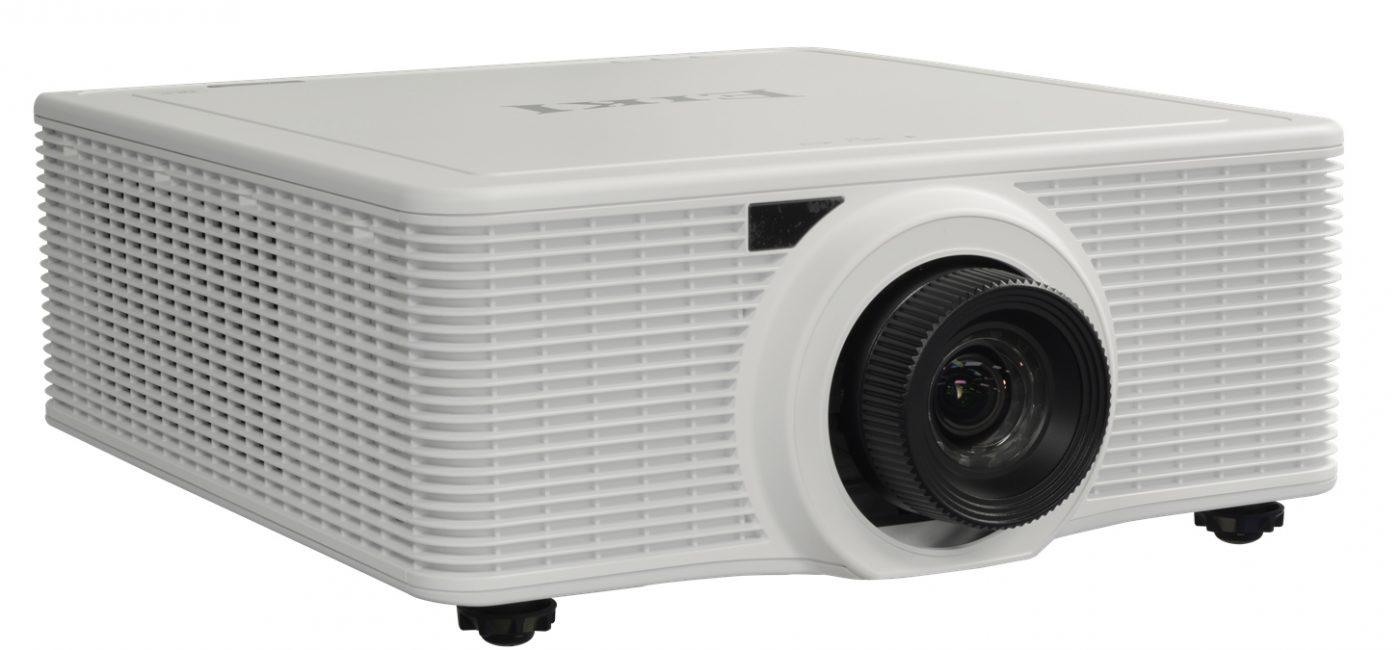 Eiki International Announces EK-623UW 6000 Lumen Laser Projector