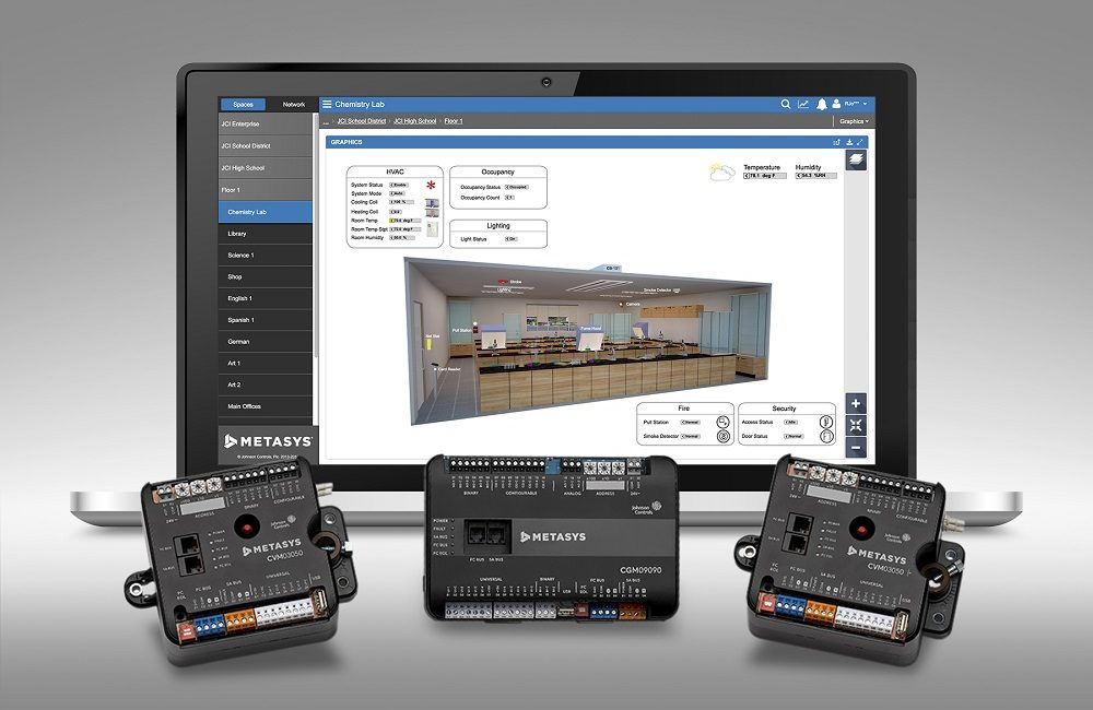 Will Johnson Controls Metasys 10.0 Redefine Building Management?