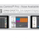 Key Digital Compass Control Pro classroom AV