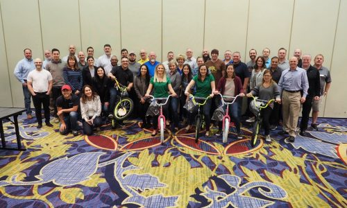 NSCA BLC Attendees Will Build Sports Equipment Packages for Tampa Kids