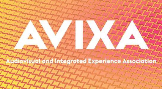 AVIXA Extends Deadlines for Outstanding AV Pros and AV Experience Awards
