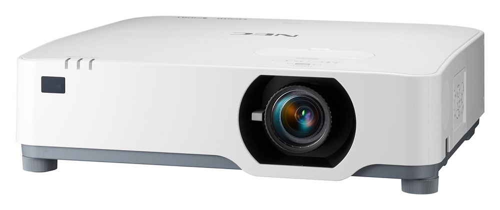 Why NEC Display Laser Projector Upgrades are Ideal for Conferencing, Higher Education