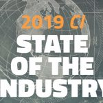 State of the Industry 2019 Pro AV Industry, commercial technology, AV market