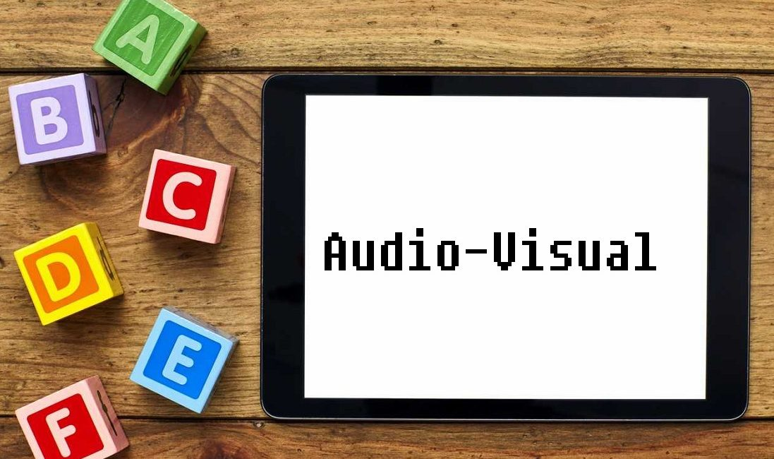 The ABCs of Pro AV: A Complete List of Audio Visual Acronyms and Their Meanings