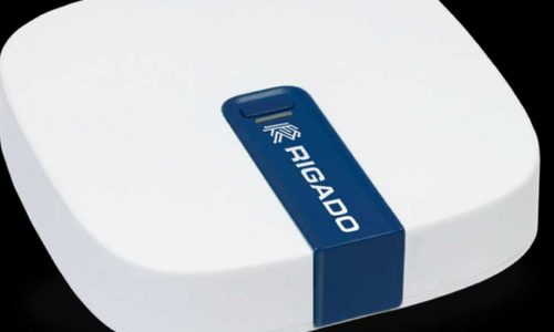 Rigado Cascade-500 IoT Gateway