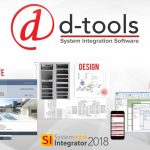 SI 2018 R2, D-Tools System Integrator
