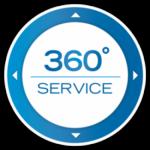 360o Service Plan
