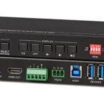 KanexPro SW-2X1USBC, HDMI switcher