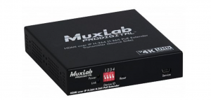 MuxLab HDMI over IP