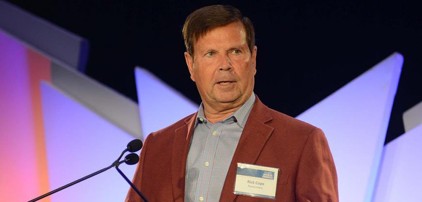 NanoLumens Founder and CEO Rick Cope Left Company at the End of 2018