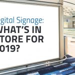 digital signage market