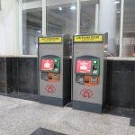 India Metro, Zytronic touch screen kiosks