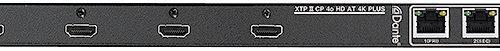 XTP Output Board, Extron