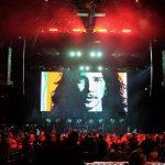 L-Acoustics K1/K2, Tribute to Chris Cornell