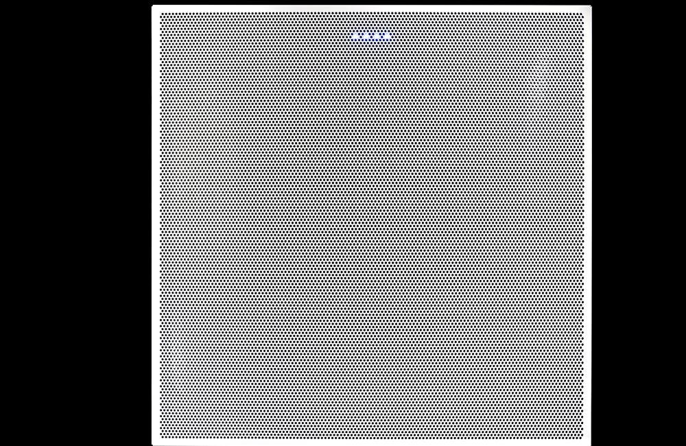 ClearOne Beamforming Microphone Array Ceiling Tile Now Available
