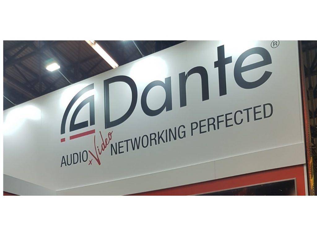 DanteAV hero
