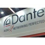 Dante AV, Audinate