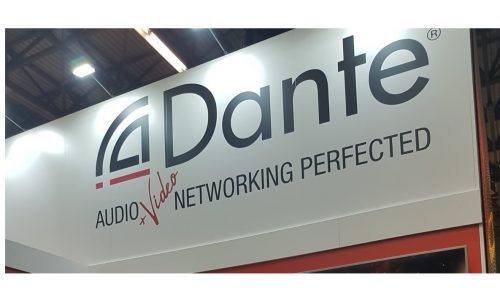 Audinate's Dante AV: Benefits of a 'Complete' AV-over-IP Solution