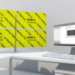 Datapath Diagnostic Software, Datapath DCCT, Video Wall Configurations