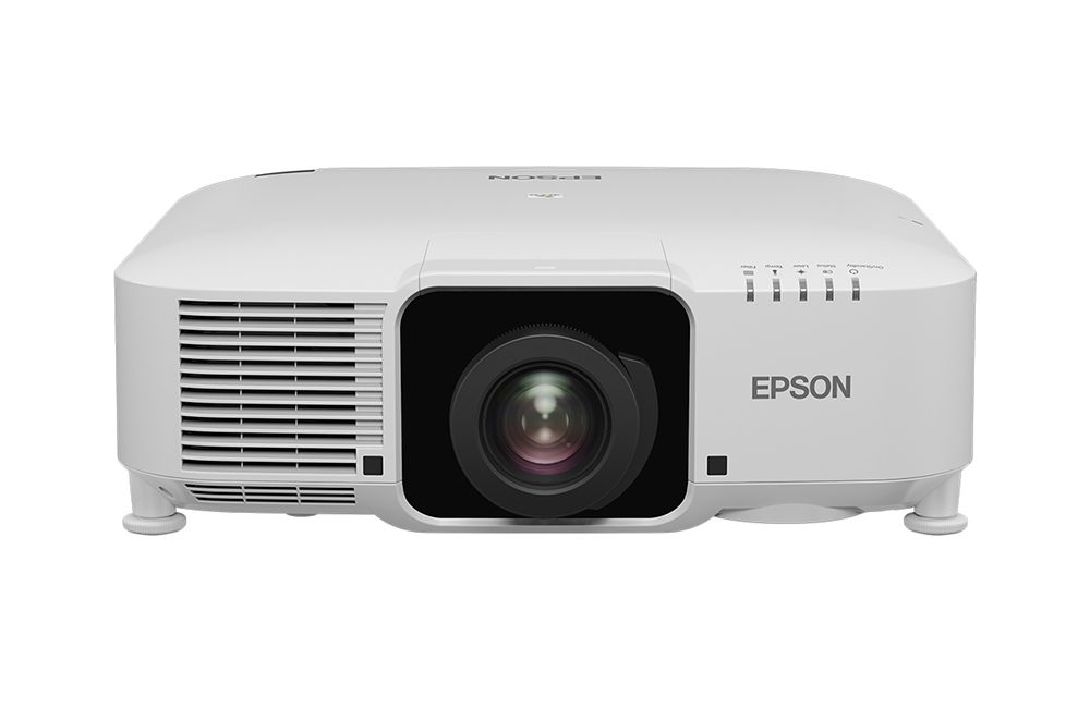 New Epson Pro L Series Projectors Produce up to 30,000 Lumens