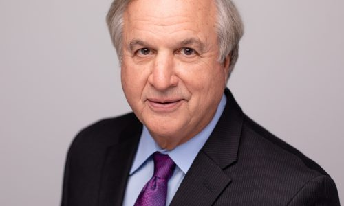 Jack Kline, Christie CEO