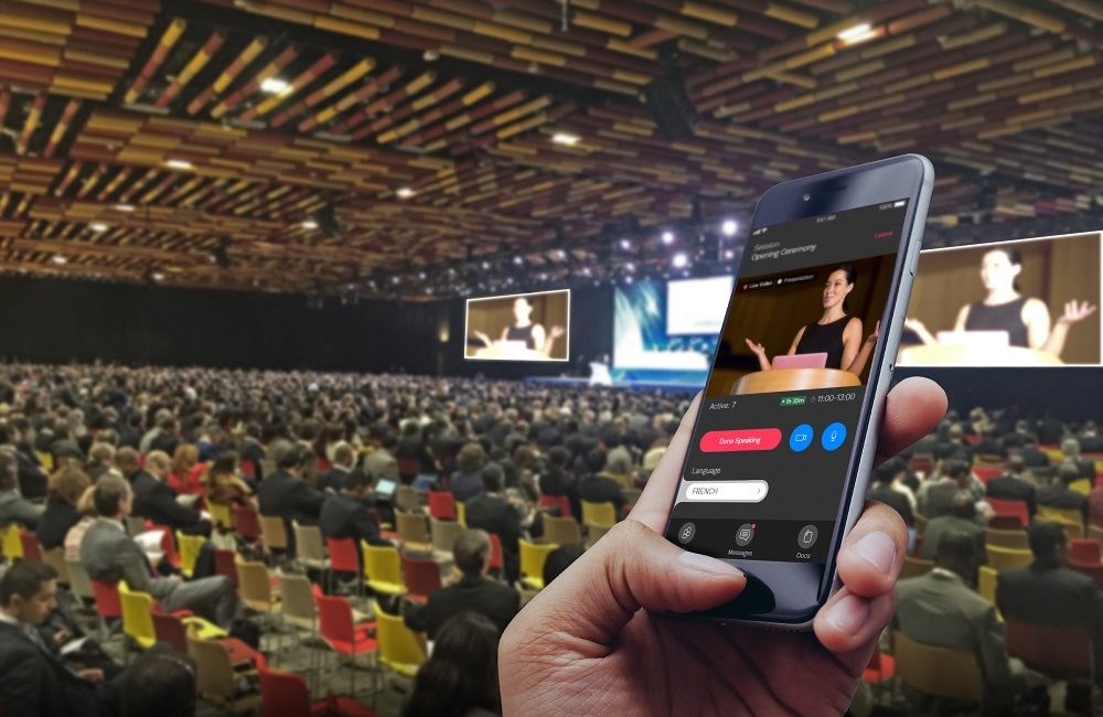 Here's How Tupac Martir's ISE 2019 Keynote Will Be Instantly Translated into 5 Languages