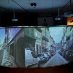 Museu de Arte Popular, Christie GS, laser projectors