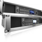 QSC CX-Q Series Network Amplifiers