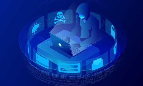AV Installations, cyber attack terms