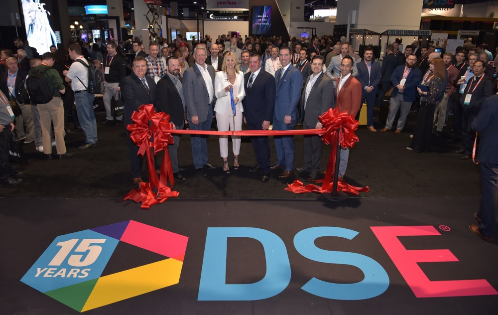 How the Digital Signage Expo Show Director Stays On Top of Digital Signage Trends