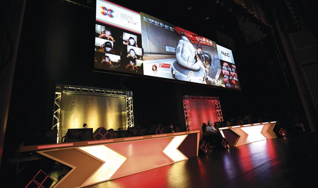 Integrators, You Need to Consider the Esports Technology Market (These Schools Already Did)