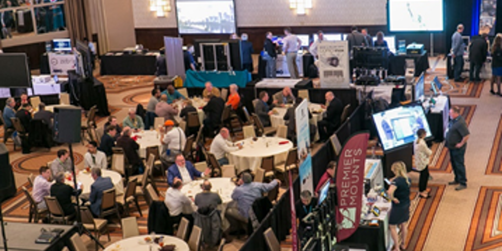 Almo E4 Experience Gives Attendees Access to Newest Pro AV Products