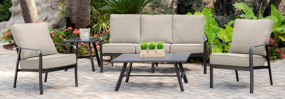 Almo Hospitality Launches Cape Soleil Contract Collection of Outdoor Hospitality Furniture