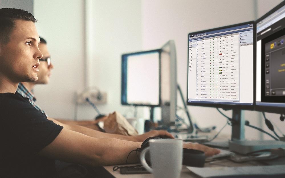 Extron GlobalViewer Enterprise 2.8 AV Resource Management Software Launches