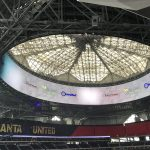 Merecedes-Benz Stadium