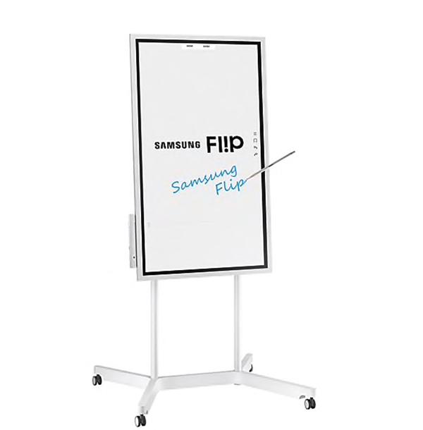 Interactive flat panel sales