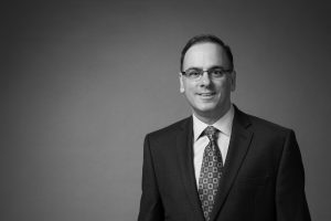 Shedan Maghzi, Avidex corporate strategic advisor