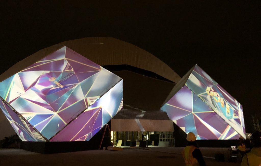 MEPTIK Powers AV Experience Design for Super Bowl LIII Party in Atlanta