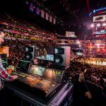 Meyer Sound, Ultimate Fighting Championship, UFC Events