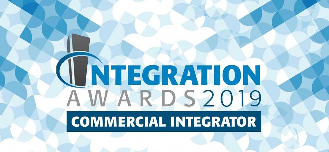 Want Your AV Project To Win An Award? Submit to the 2019 Integration Awards!
