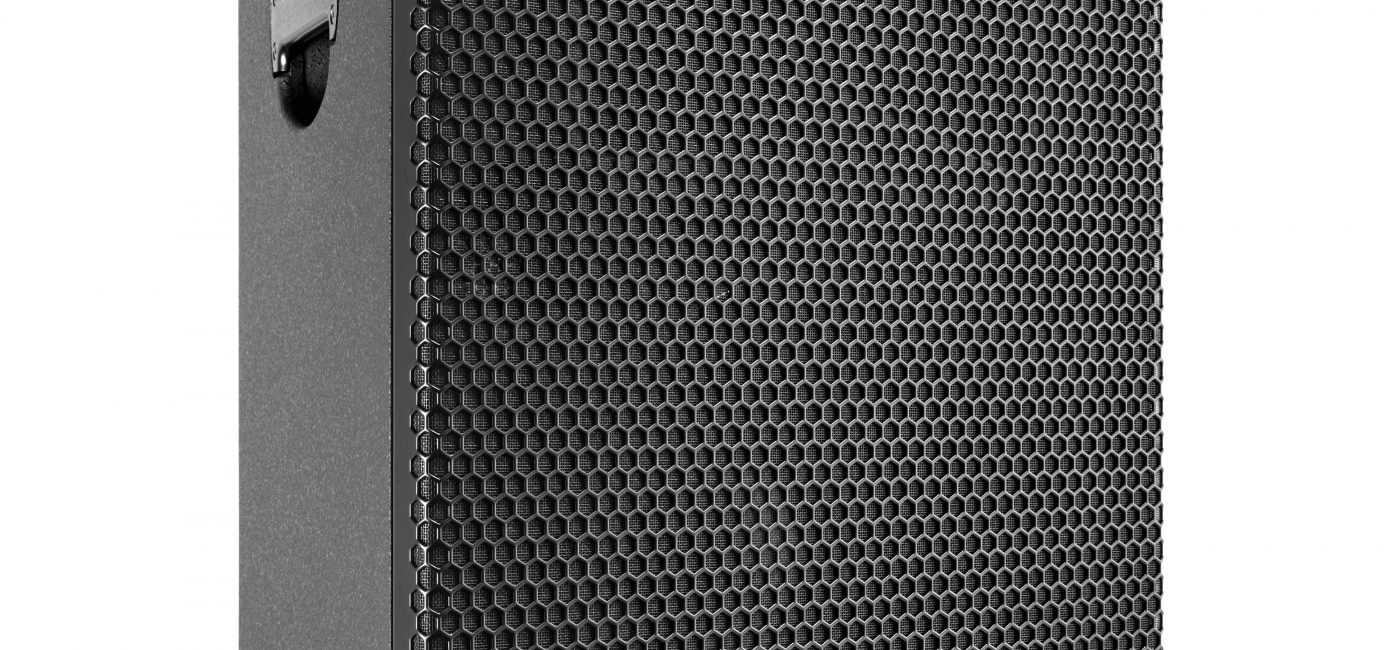 Meyer Sound Updates UPQ Line with New Amplifier, New Processing and Third Coverage Option