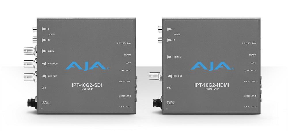 AJA IPT_10G2_Converters resized